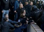 اعتقال أكثر من 700 شخص في موسكو خلال تظاهرة ضد الفساد