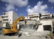 هيومن رايتس: منازل 90 ألف مقدسي غير مرخصة