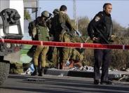 8 قتلى إسرائيليين بالضفة منذ بداية العام