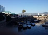 الجفاف يرفع نسبة ملوحة المياه في بحيرة طبريا 30%