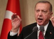 أردوغان: جهود تركيا دفعت الكونغرس لاتهام شخص معين بقتل خاشقجي