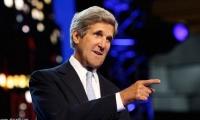 كيري يقول إن إيران يمكن أن تساعد على هامش محادثات السلام في سوريا