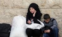 الأمم المتحدة: عدد اللاجئين السوريين المسجّلين يتخطى الـ 1.5 مليون شخص