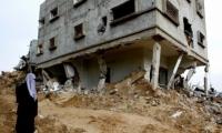 2400 منزل تعود لفقراء في غزة بحاجة إلى ترميم