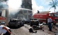 تركيا تعتقل مشتبهاً به رئيسياً في تفجيري الريحانية