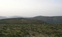 الاحتلال يستولي على 60 دونمًا شرق نابلس