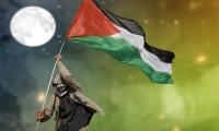 شكراً لحركة الجهاد الإسلامي في فلسطين وأمينها العام