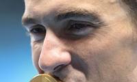 فيلبس يعزّز أسطورته بحصد الميدالية الأولمبيّة الـ25 ويبدو متعطّشًا للمزيد