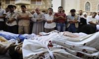 86  شهيدًا في سوريا وقصف عنيف على إدلب