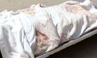 العثور على جثة رجل خمسيني ملقاة فى عكا