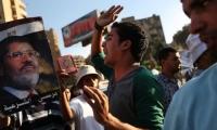 الاخوان يحشدون نحو 15 مليون مصري   للمطالبة  باعادة مرسي للرئاسة