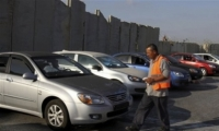 70 ألف سيارة ومائة محطة وقود في قطاع غزة