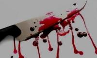 اللد: إصابة شاب اثر تعرضه لعملية طعن في شارع رمات اشكول