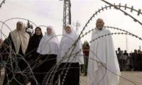 تجدد الأزمة بين رام الله وغزة بشأن نقل الحجاج
