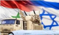 جنرال اسرائيلي سوريه حاولت شن هجوم  الكتروني على حيفا