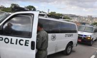 اعتقال شاب من طولكرم بشبهة سرقة أغراض من شقة في يافا