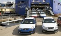 ارتفاع قيمة الضريبة على السيارات الحديثة الشهر القادم