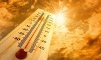 الطقس - يكون الجو غائما جزئيا وربيعيا لطيفا