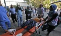 اسرائيل تقصف 8 اهداف في غزة وحصيلة العدوان: 4 شهداء وأكثر من 120 اصابة
