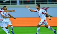 الأردن يهزم سوريا.. ويتأهل إلى ثمن نهائي كأس آسيا