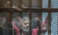 الكشف عن سبب وفاة الرئيس المصري الأسبق محمد مرسي والأمراض التي عانى منها