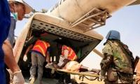 أكثر من 60 قتيلا في انهيار منجم للذهب في دارفور