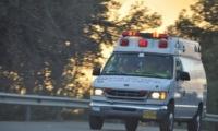 اصابة فحماوي سقط عن ارتفاع 8 أمتار