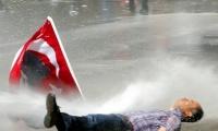 سقوط أول قتيل في احتجاجات تركيا
