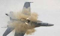 إسقاط طائرة لقوات الأسد فور إقلاعها من مطار النيرب