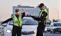 حيفا: ضبط سائقة ثملة وسحب رخصتها لمدة 30 يوما