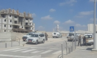 وادي عارة:ضبط 28 فلسطينا دون تصاريح عمل واعتقال مشغليهم من عرعرة وعرابة