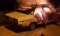 حدث في فلسطين:3 اخوة يحرقون والدهم حتى الموت ويدعون ان الوفاة بسبب حاحث طرق