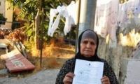 القدس: حارس أملاك الغائبين يرفض تجميد إخلاء منزل