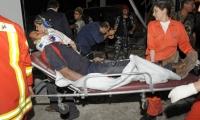 صيدا: قتيل وأربعة جرحى باشتباكات بين أنصار الاسير وحزب الله