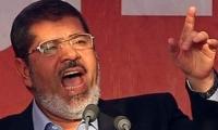 أنباء عن محاولة لقتل مرسي بتسميم طعامه