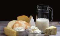 نصائح لتخزين منتجات الألبان