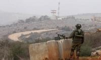 إسرائيل تزعم : حزب الله أنشأ قوة عسكرية وقواعد لحماس في لبنان برعاية إيرانية
