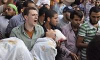 مصر| 16 قتيلا و90 مصابا أمس وفجر اليوم