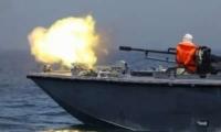 البحرية الإسرائيلية تستهدف الصيادين في بحر غزة