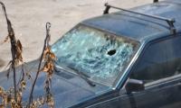 ظاهرة خطيرة بالناصرة، مخربون يكسرون سيارات بالأحياء ويهربون