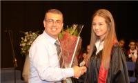 مدرسة الكرمل تحتفل بتخريج الفوج 29 بأجواء احتفالية