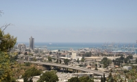 حيفا.. عروس البحر المتوسط