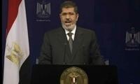 كيف خدع مرسي الانقلابيين وألقى خطابه الأخير؟