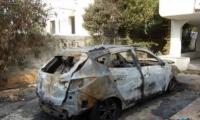 الطيرة   اعتقال مشتبه بحرق سيارة مهندس البلدية