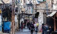 للمرة الاولى- الاعلان عن عدد اللاجئين الفلسطينيين في لبنان