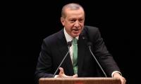 أردوغان: إسرائيل الدولة الوحيدة التي تعترف باستفتاء كردستان العراق