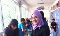 يوم الصحة - مدرسة عمر بن الخطاب