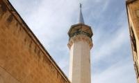بالصور| نابلس.. مدينة المساجد