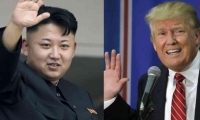 ترمب عن زعيم كوريا الشمالية: مجنون يملك أسلحة نووية