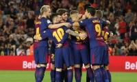 الدوري الاسباني: برشلونة يواجه معركة كروية شديدة ويحل ضيفا على أتلتيك بلباو